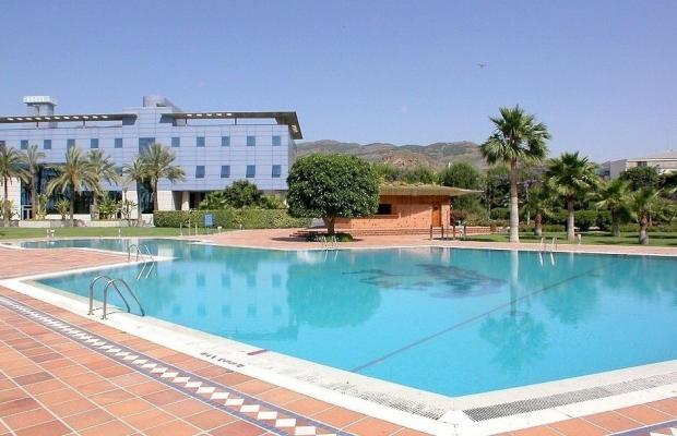 фото отеля Jardines de Amaltea (ex. Amaltea) изображение №1