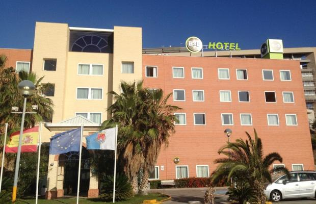 фото отеля B&B Hotel Alicante (ex. Holiday Inn Express Alicante) изображение №1