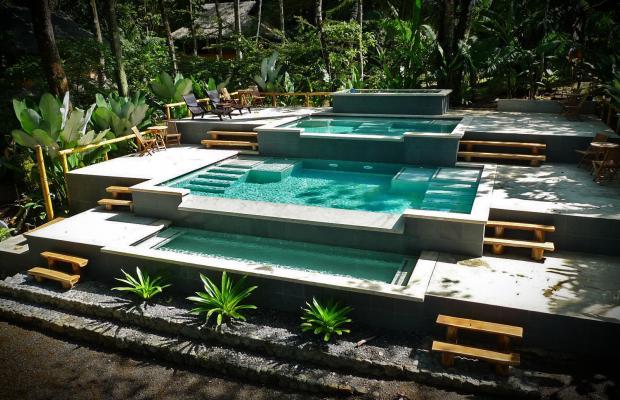 фотографии Copa De Arbol Beach & Rainforest Resort изображение №40