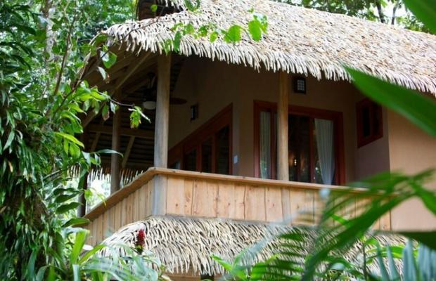 фото отеля Copa De Arbol Beach & Rainforest Resort изображение №21