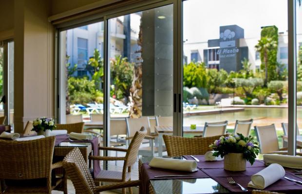 фото отеля El Plantio Golf Resort изображение №17