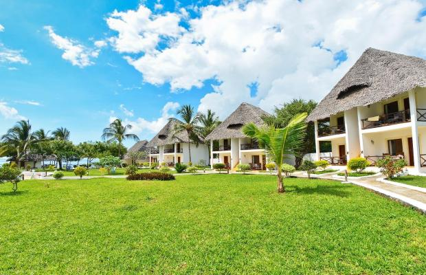фотографии Ngalawa Lodge изображение №4