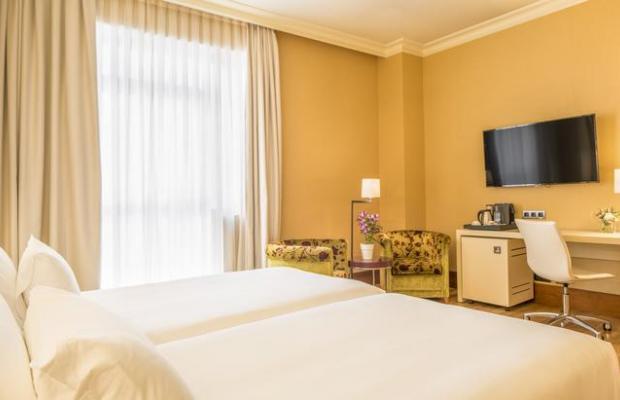 фото отеля NH Palacio de Vigo изображение №25