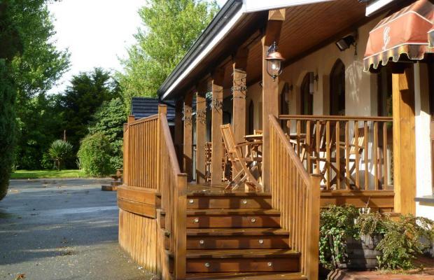фото отеля Cedar Lodge изображение №17