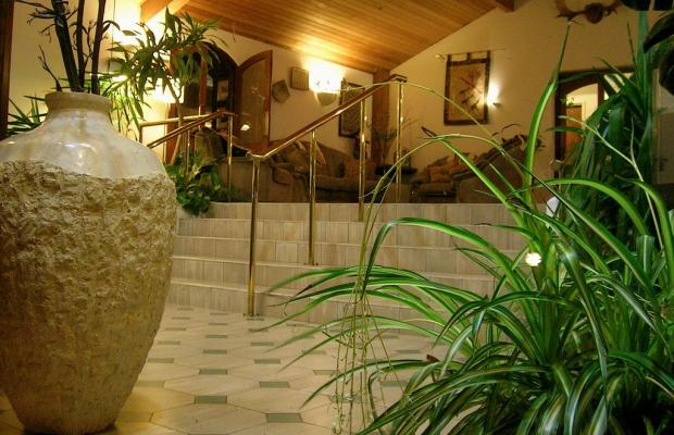 фотографии отеля Cedar Lodge изображение №15