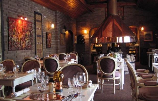 фото отеля Cedar Lodge изображение №5