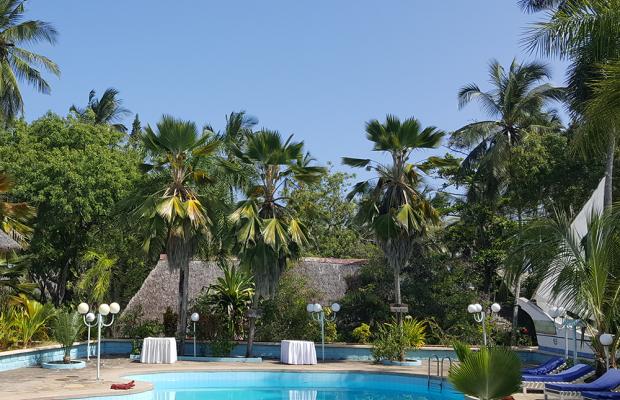 фотографии Kilifi Bay Beach Resort изображение №8