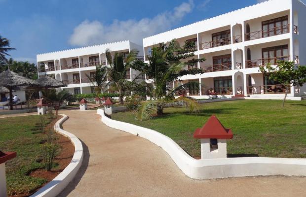 фото отеля Reef & Beach Resort изображение №17