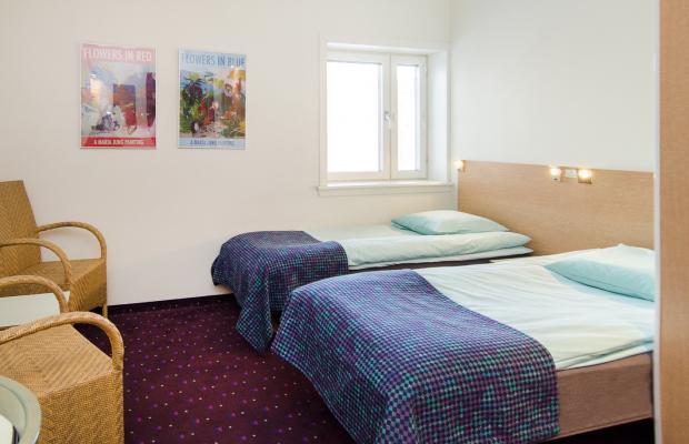 фотографии Hotel Cabinn Vejle (ex. Australia Hotel; Golden Tulip Vejle) изображение №16