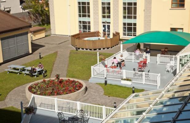 фотографии Hotel Clybaun изображение №12