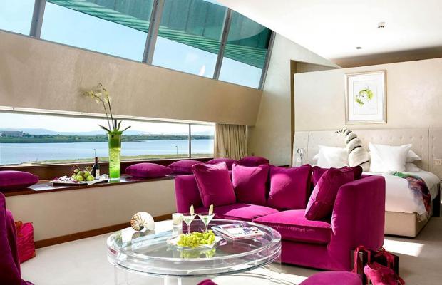 фото отеля The g Hotel & Spa Galway изображение №9