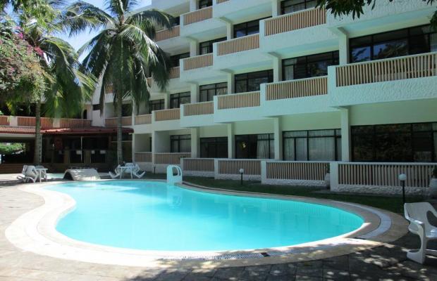 фото отеля Indiana Beach Apartment изображение №1