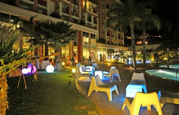 фото Hotel Bonalba Alicante изображение №18