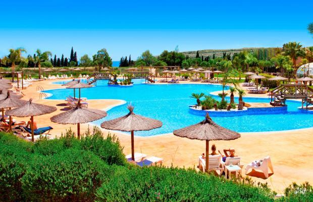 фото отеля Hotel Bonalba Alicante изображение №1