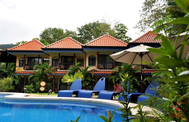 фото отеля Cuna del Angel изображение №1
