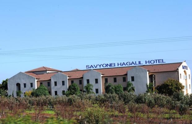 фотографии отеля Savyonei Hagalil Hotel (ех. Etap Hotel Galilee) изображение №7