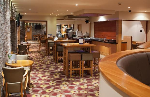 фотографии отеля Imperial Hotel Galway City изображение №31