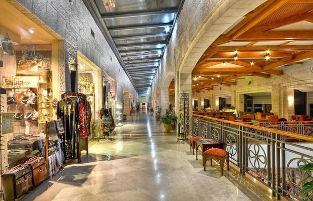 фотографии отеля Golden Crown Hotel Nazareth изображение №11