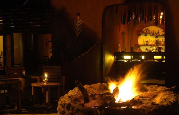 фото отеля Amboseli Serena Safari Lodge изображение №9