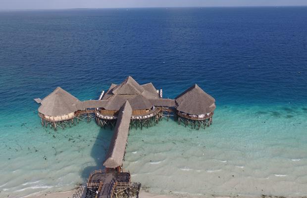 фото La Gemma Dell'est Resort изображение №6