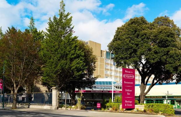 фото отеля Ballsbridge Hotel изображение №1