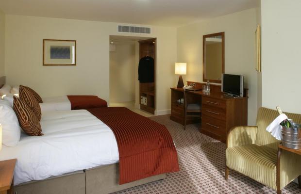 фотографии отеля Cassidys изображение №15