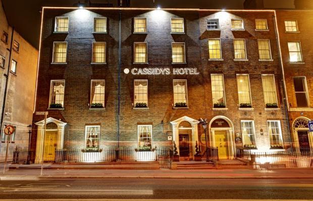 фото отеля Cassidys изображение №9