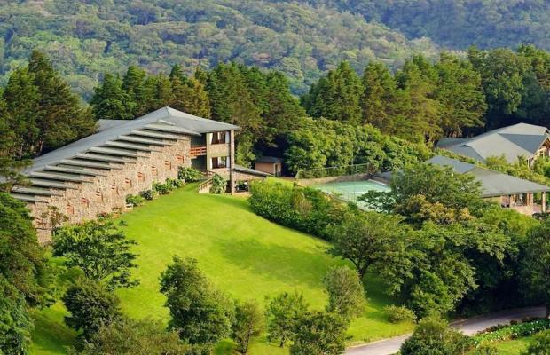 фотографии El Establo Mountain Hotel изображение №12