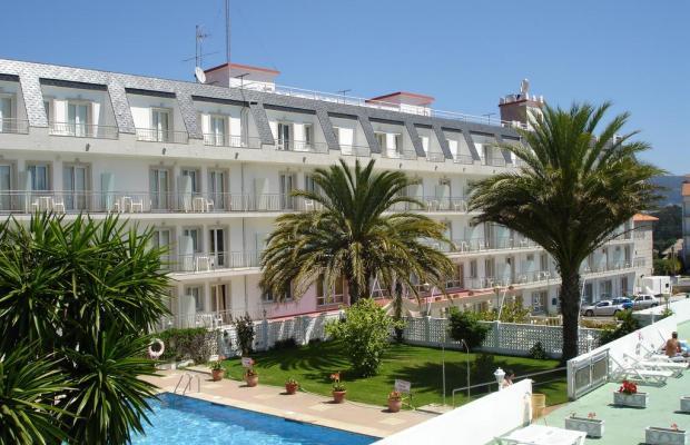 фото отеля Nuevo Vichona изображение №1
