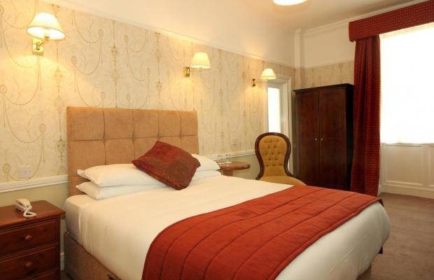 фотографии отеля Castle Hotel изображение №11