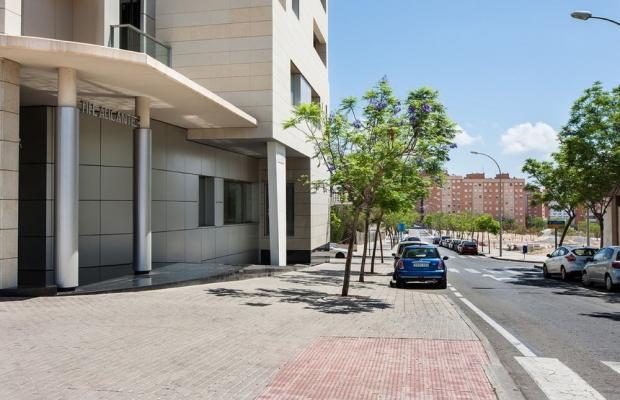 фотографии отеля NH Alicante изображение №79