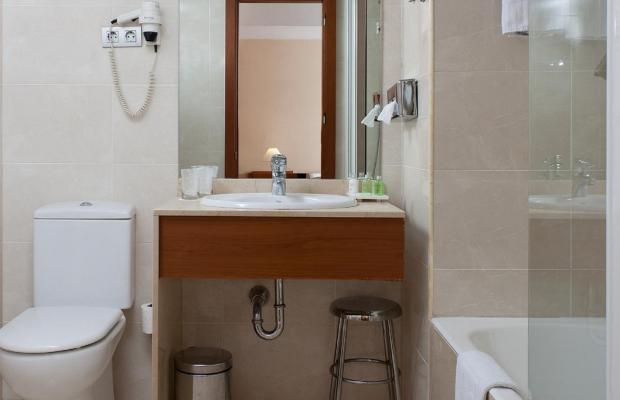 фото отеля NH Rambla de Alicante (ex. NH Crystal) изображение №25