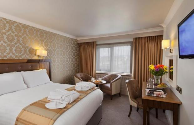 фото отеля McGettigan Limerick City Hotel (ex. Jurys) изображение №21