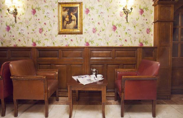 фото отеля Arlington Hotel O`Connell Bridge изображение №25