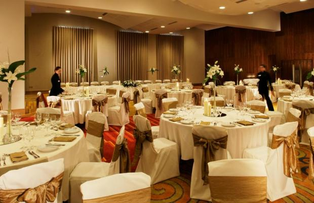 фотографии отеля Pillo Hotel Ashbourne (ex. Ashbourne Marriott Hotel) изображение №11