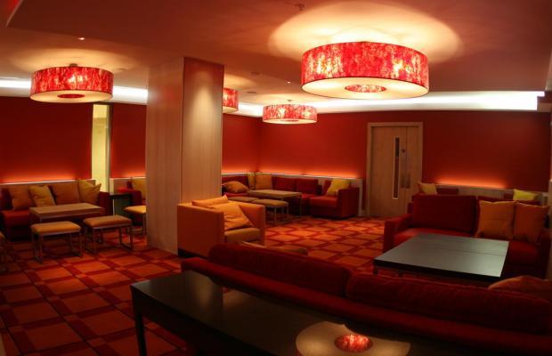 фотографии отеля Pillo Hotel Ashbourne (ex. Ashbourne Marriott Hotel) изображение №7