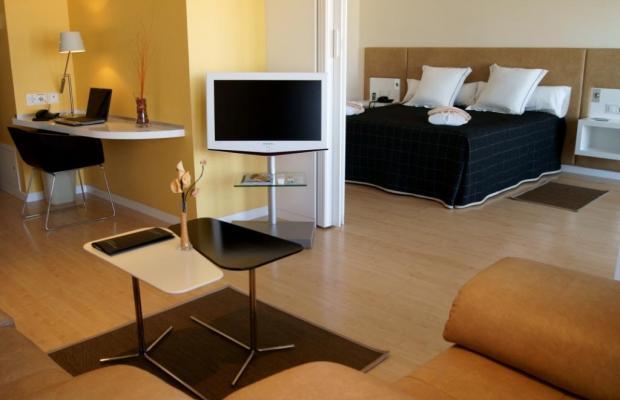 фотографии отеля Sercotel Suites del Mar изображение №27
