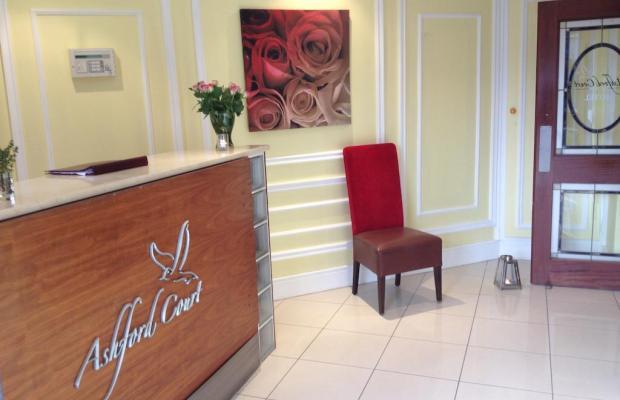фото отеля Ashford Court Boutique Hotel изображение №9