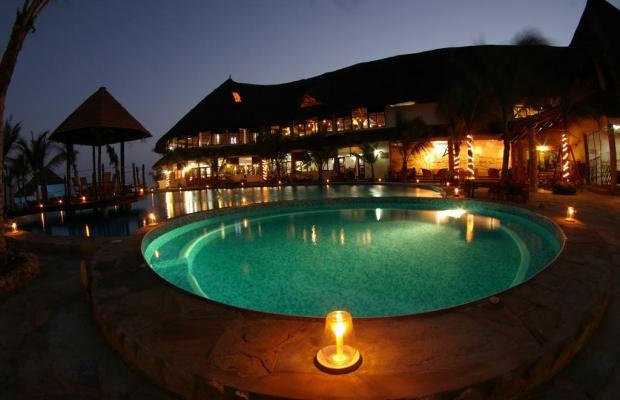 фотографии отеля Jacaranda Beach Resort изображение №31