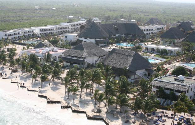 фото отеля Jacaranda Beach Resort изображение №1