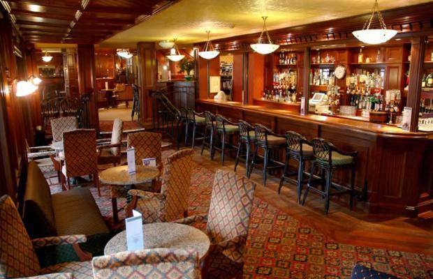 фото отеля Kees Hotel and Leisure Club изображение №5