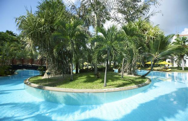 фотографии отеля Sarova Whitesands Beach Resort & Spa изображение №31
