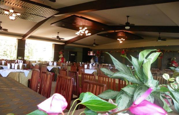 фотографии отеля Hotel & Country Club Suerre изображение №11