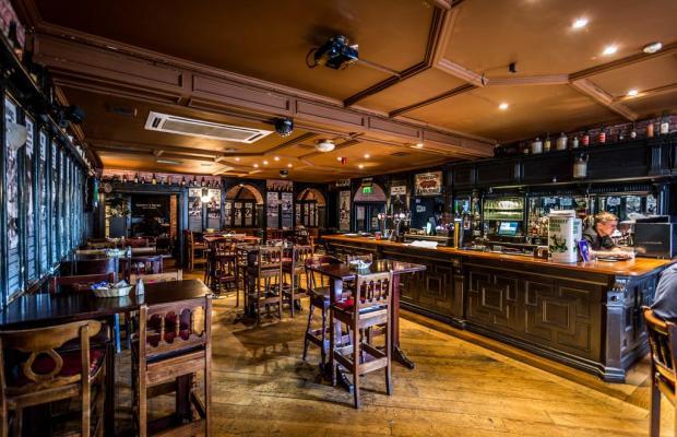 фотографии отеля Kildare Street Hotel изображение №15