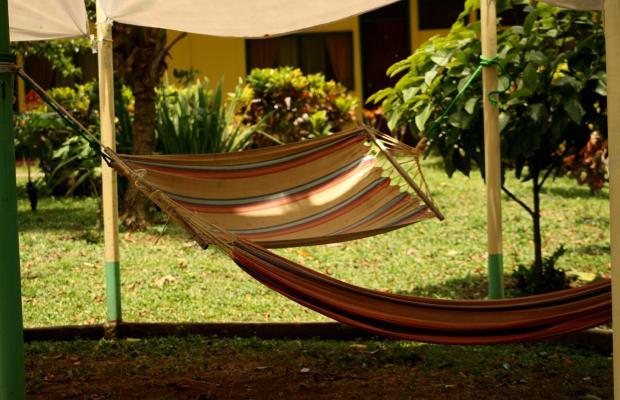 фотографии отеля ilan-ilan Trails & Lodge изображение №11