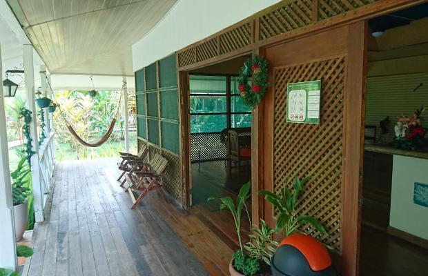 фото La Baula Lodge изображение №26