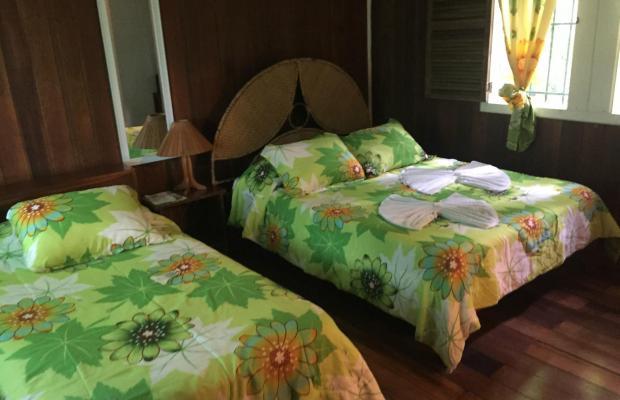 фотографии La Baula Lodge изображение №20