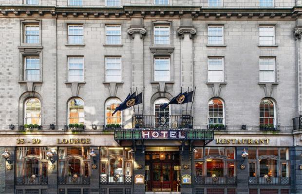 фотографии отеля Wynn's Hotel Dublin изображение №7
