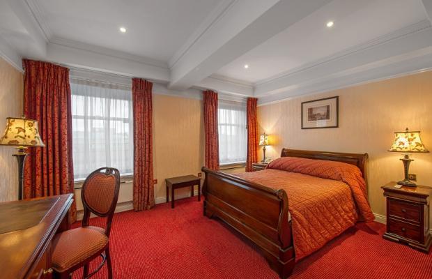 фотографии отеля Wynn's Hotel Dublin изображение №3