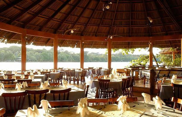фотографии отеля Laguna Lodge изображение №59